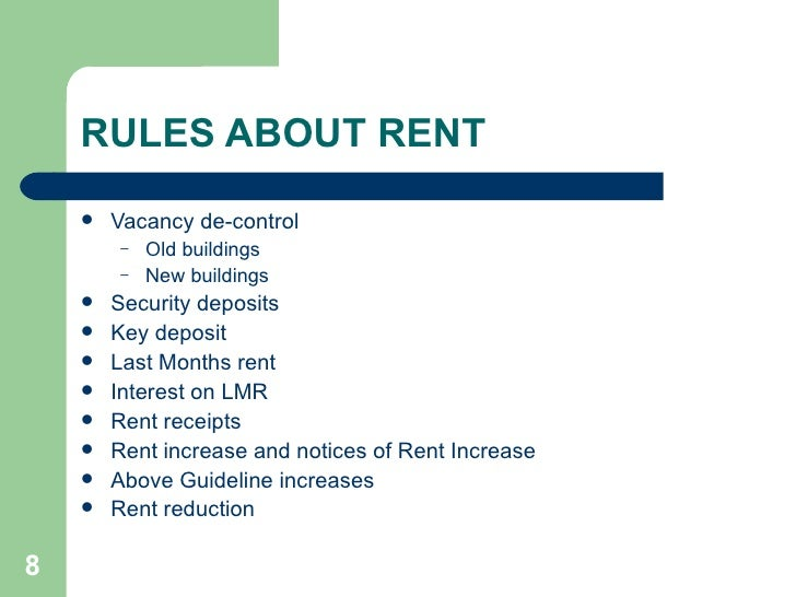 application for rent increase above guideline ontario