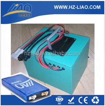 lithium ion battery for telecom application