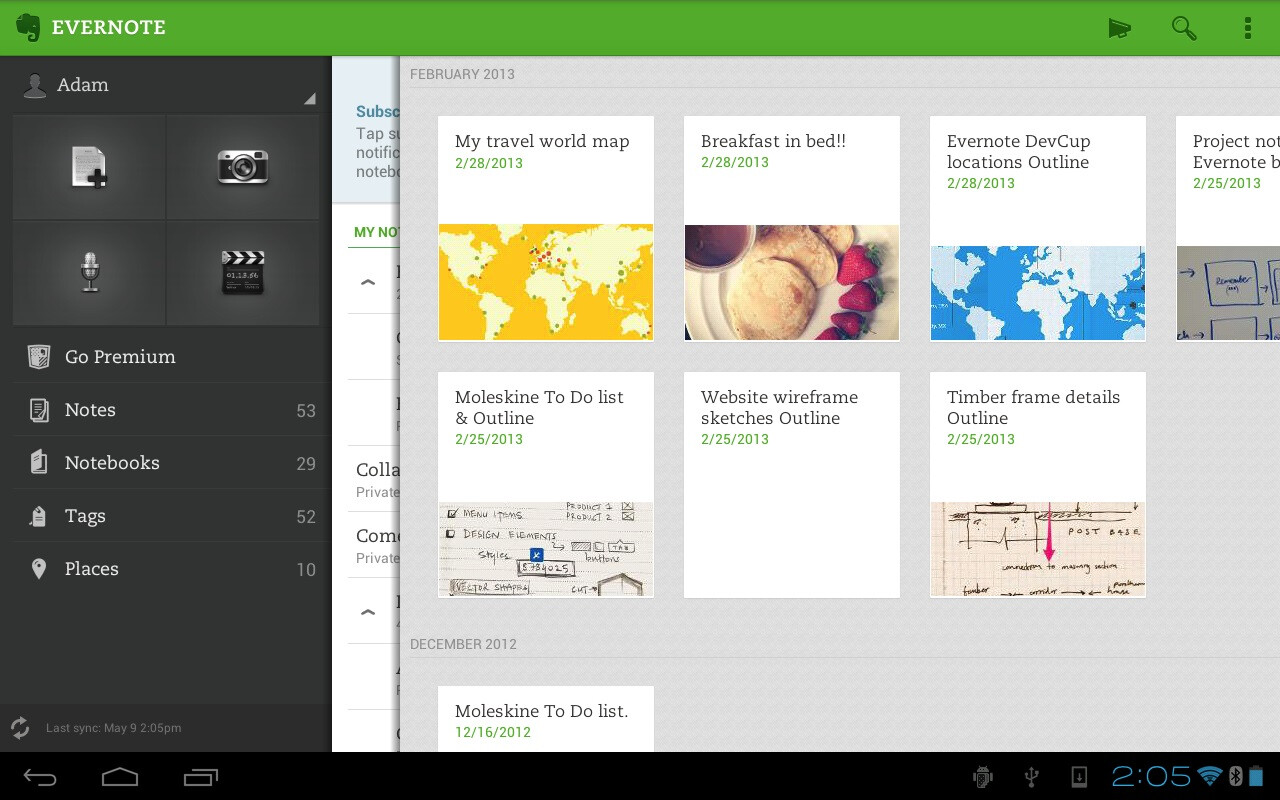 android programmatically update application when a new version is available