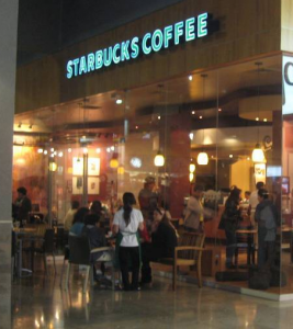 starbucks job application online canada