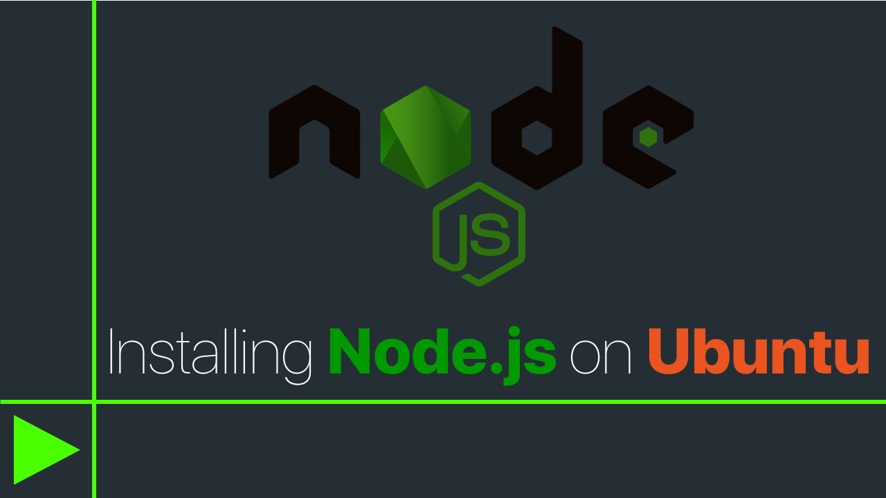 how to package node js application
