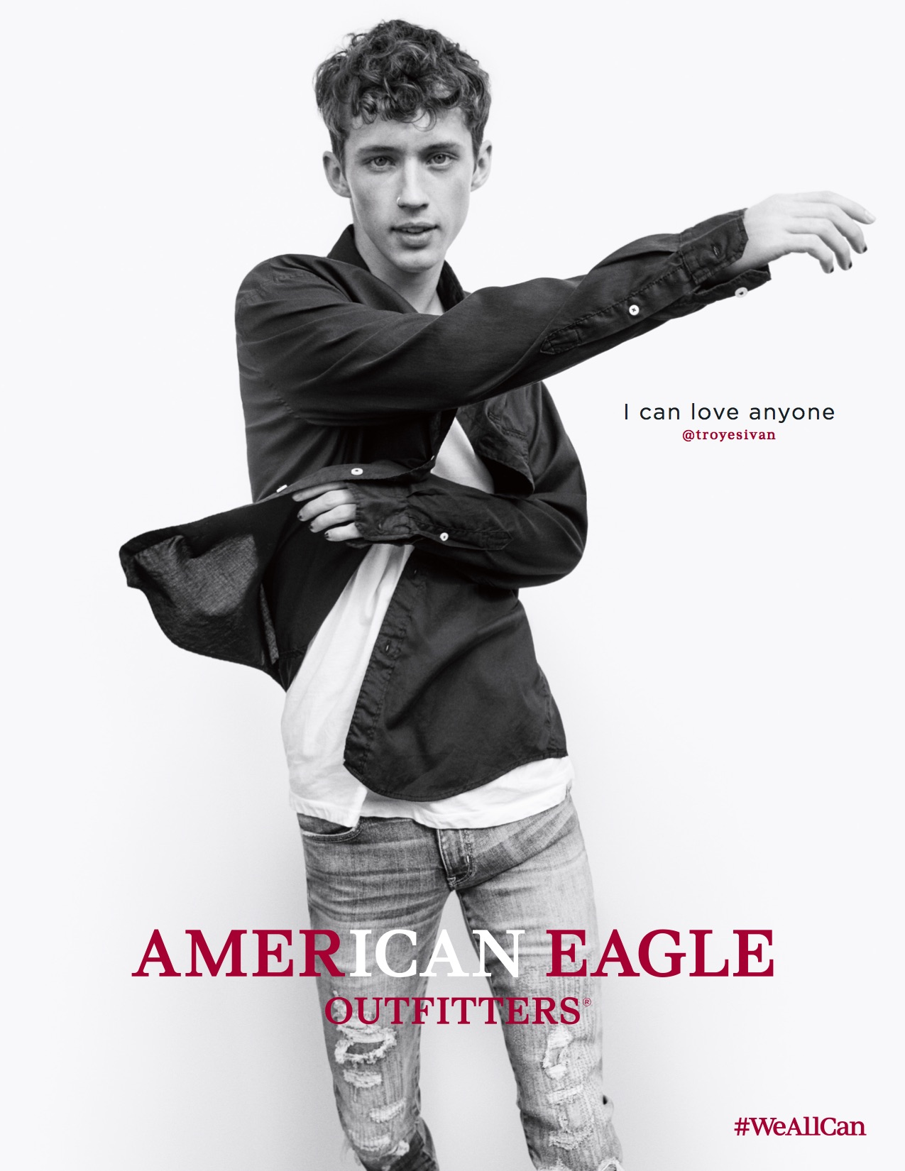 american eagle outfitters application form