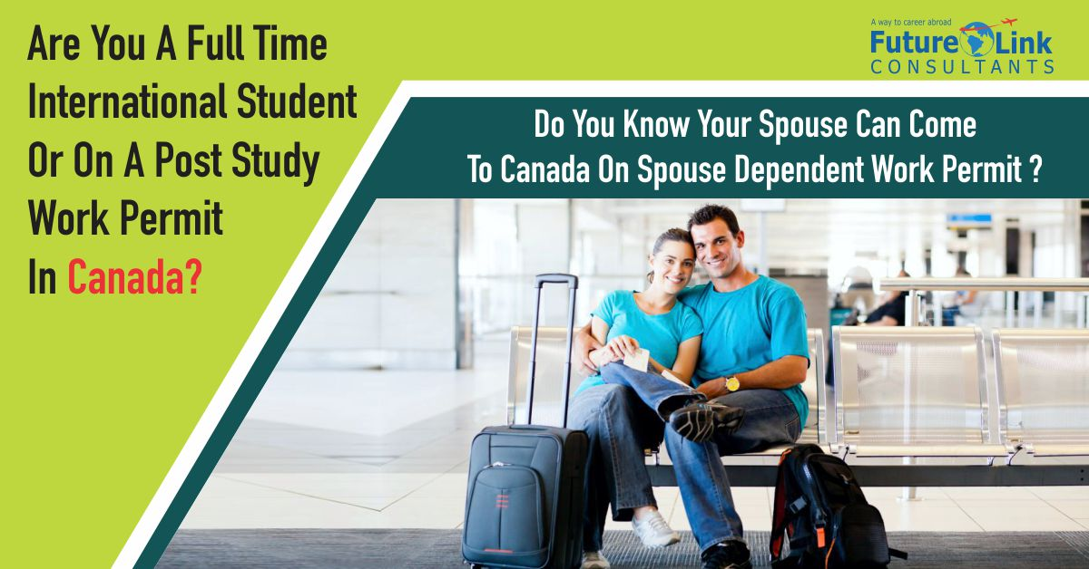 open work permit for spouse in canada application