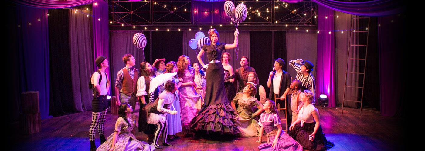 american academy of dramatic arts honors application
