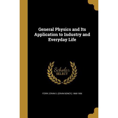 industrial physics electronics and it applications