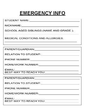student travel card application form