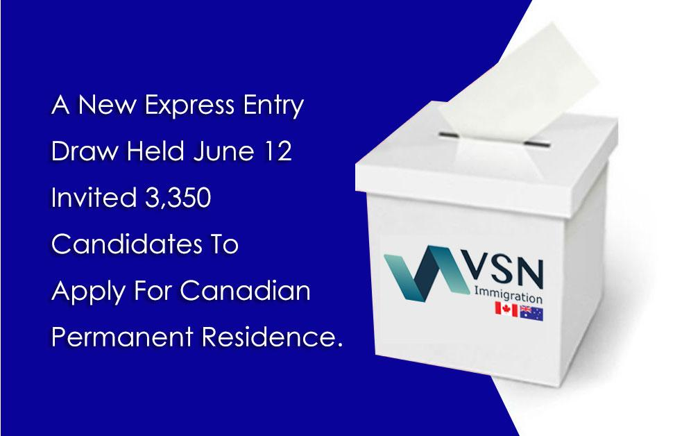 application guide for permanent residence canada