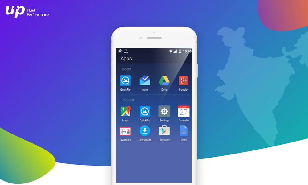 mobile application development companies in india