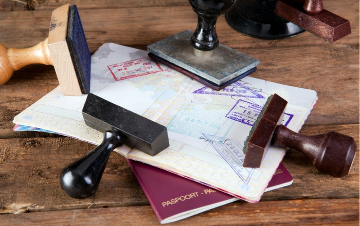 south african student visa application