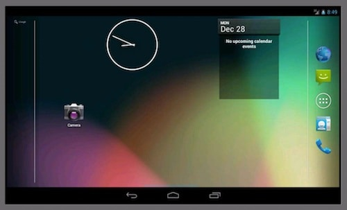 android mobile application testing tools