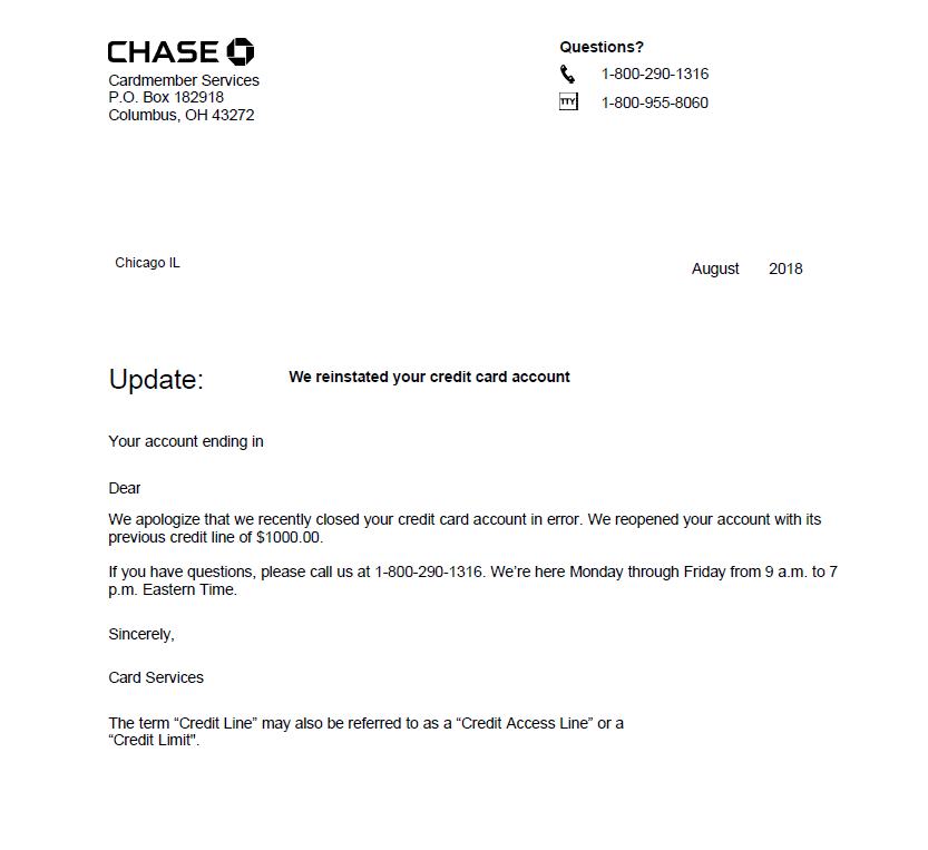 application for closing bank account due to death