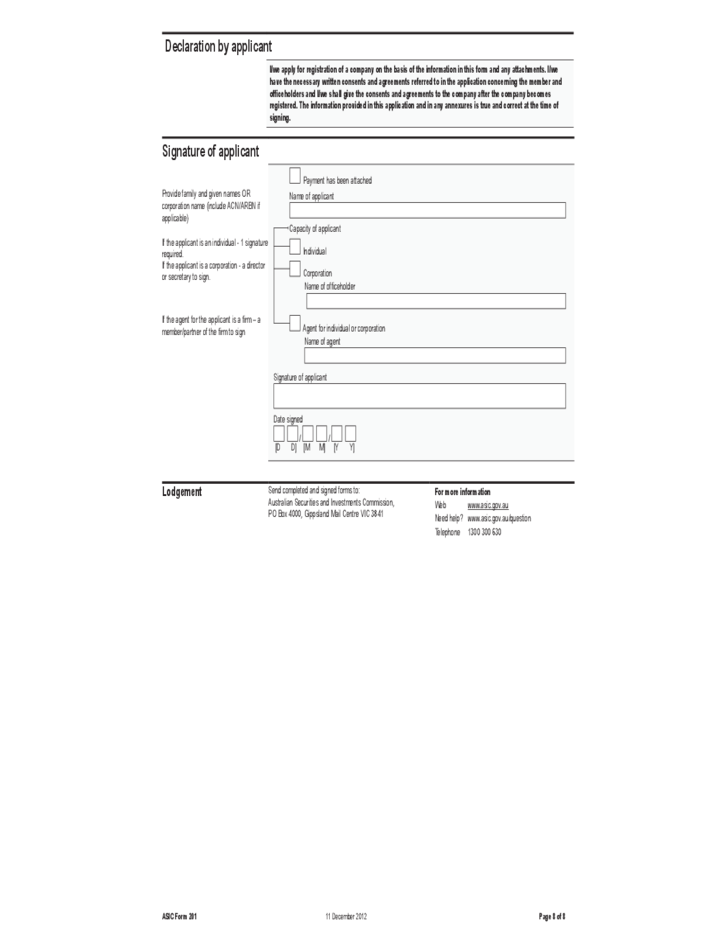 application for registration of firms