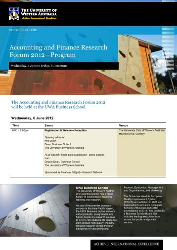 application of operational research in finance and accounting
