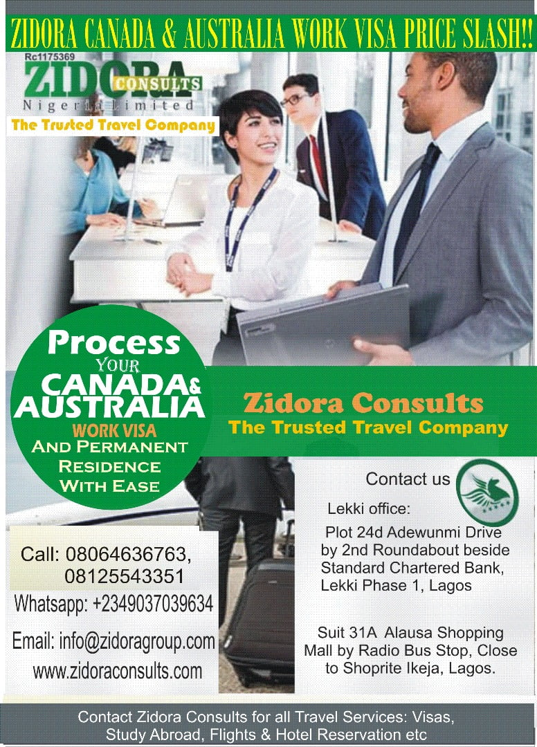 canada work permit application processing time