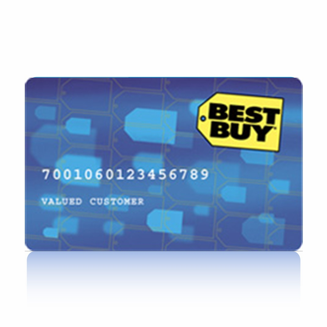 cancel best buy credit card application