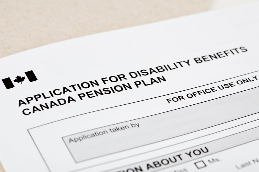 cpp application for death benefit
