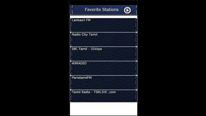 free online radio application for pc