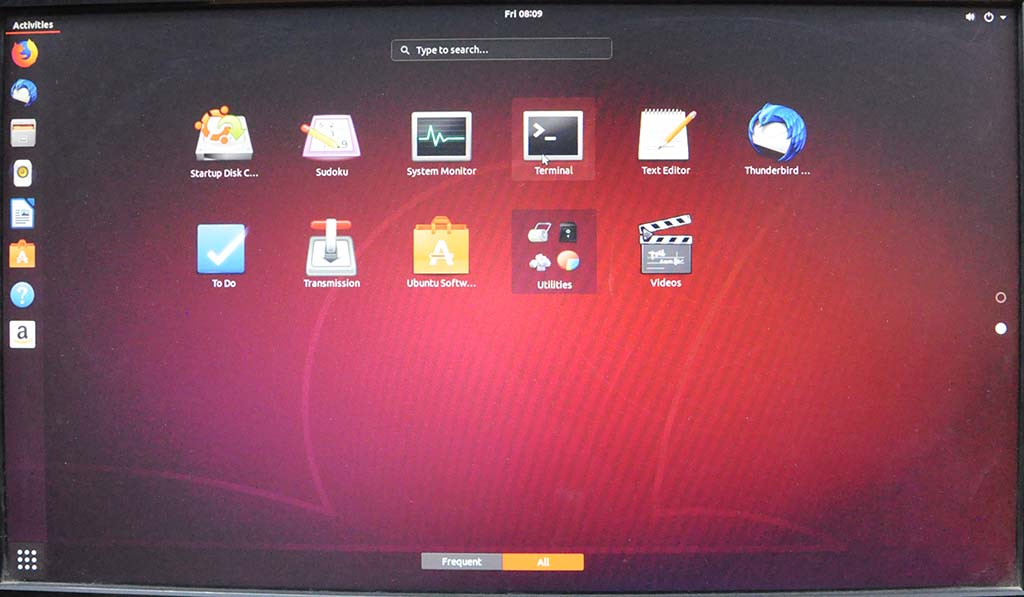 how to install application in ubuntu