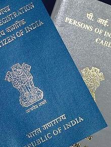 oci card india application process